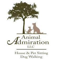 Animal Admiration logo